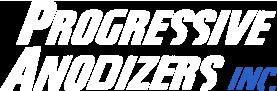 Progressive Anodizers Inc. – Aluminum Anodizing